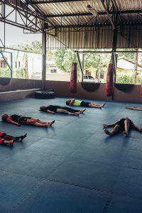 Session   Yoga in Schüttorf